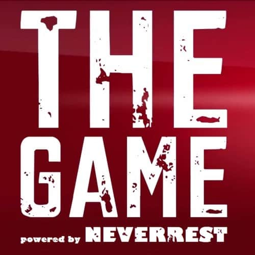 the game neverrest