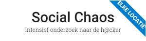 bedrijfsuitje social chaos elke locatie 300 85 Neverrest Teambuilding Experience
