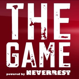logo The Game Neverrest Teambuilding Experience 300 300